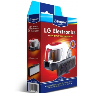 HEPA фильтр Topperr FLG 331 все цены