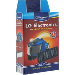 HEPA фильтр Topperr FLG 751 все цены