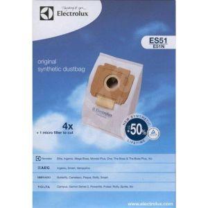 Мешок-пылесборник Electrolux ES51 пылесборник для сухой уборки electrolux e210b