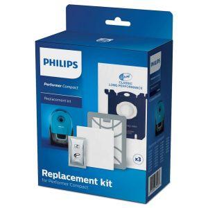 Мешок-пылесборник Philips FC 8074 пылесос philips fc 8952