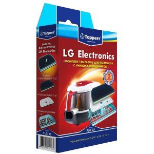 Фильтр для пылесосов Topperr FLG 33 все цены