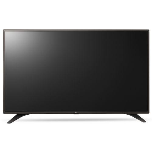 Телевизор LG 55LV640S чёрный