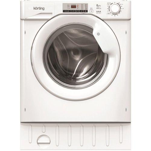 Встраиваемая стиральная машина Korting